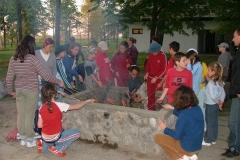 Bajai Alsóvárosi ÁMK 5/C Oszt. 2005.05.13.