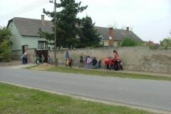 Dávodi Óvoda Nagycsoport 2006.05.01.