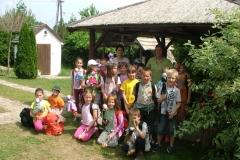 Gyakorlósok, 2. B osztály 2011.05.20.